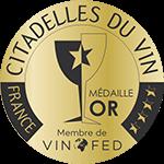 Citadelles du Vin - França - 2020