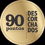 Guia Descorchados 90 pontos 2020