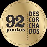 Guia Descorchados 2020 - 92 pontos