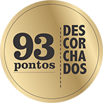 Guia Descorchados 93 pontos 2020