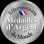 Effervescents du Monde França 2017 - Prata