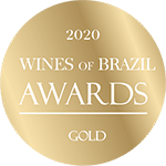 Wines of Brazil Awards - 2020 - Ouro